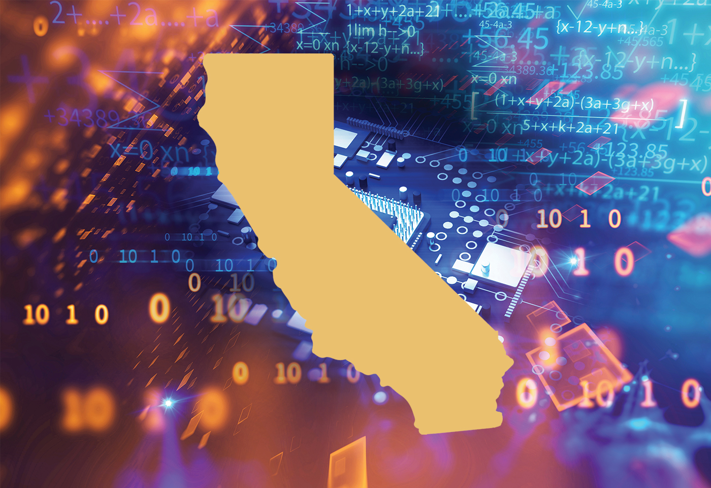 California Releases Draft Rules for CCPA